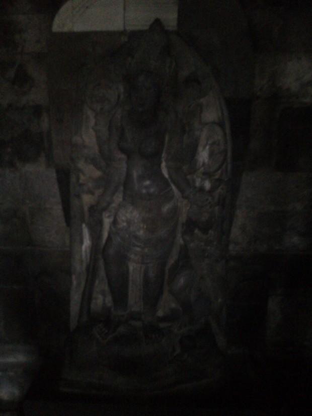 Arca Durga atau Roro Jonggrang